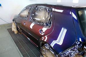 Taller Mecanico - chapa y pintura en Rivas VaciaMadrid