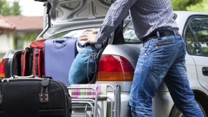colocar equipaje invierno