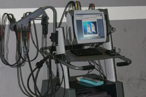 Equipo de Diagnosis para el Coche, taller Botioauto Rivas Vacia-Madrid